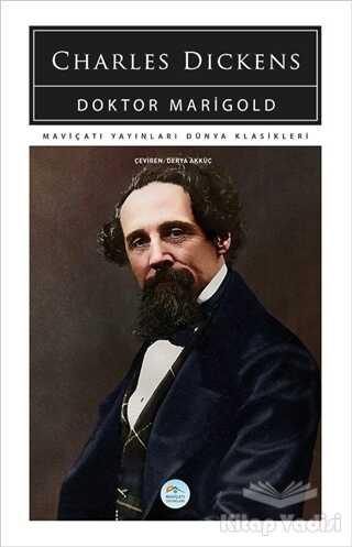 Maviçatı Yayınları - Doktor Marigold