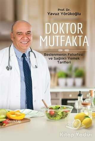 Hayykitap - Doktor Mutfakta