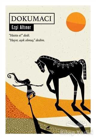 Kara Karga Yayınları - Dokumacı