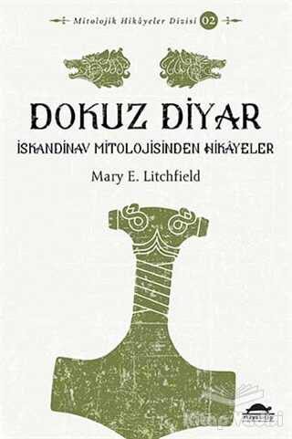 Maya Kitap - Dokuz Diyar