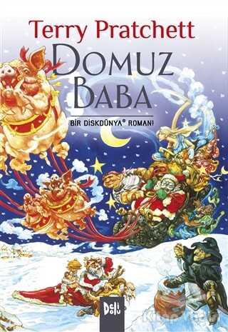 Delidolu - Domuz Baba