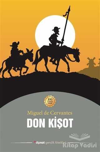 Dipnot Yayınları - Don Kişot
