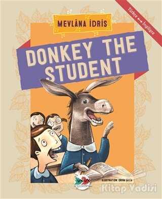 Vak Vak Yayınları - Donkey The Student