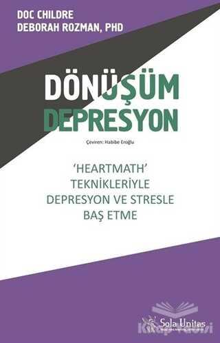 Sola Unitas - Dönüşüm Depresyon