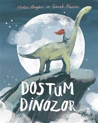 Taze Kitap - Dostum Dinozor