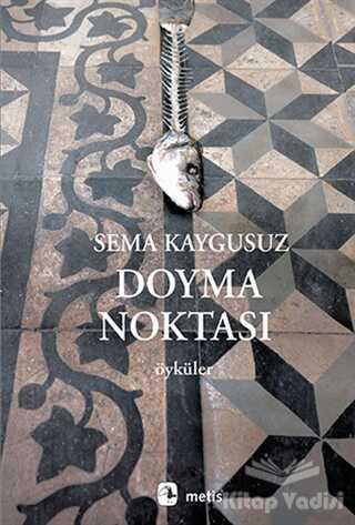 Metis Yayınları - Doyma Noktası