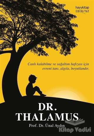 Hayykitap - Dr. Thalamus