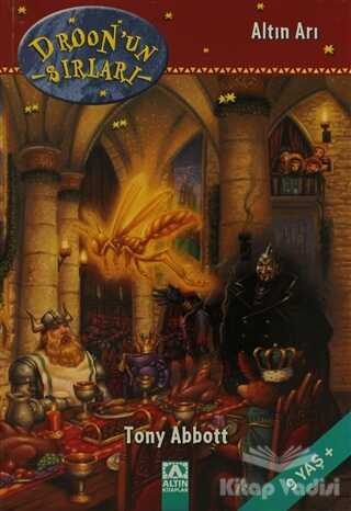 Altın Kitaplar - Droon'un Sırları