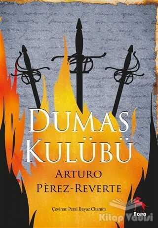 Nora Kitap - Dumas Kulübü
