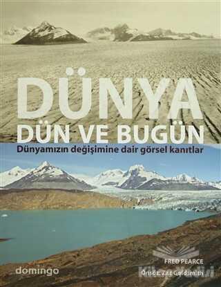 Domingo Yayınevi - Dünya Dün Ve Bugün