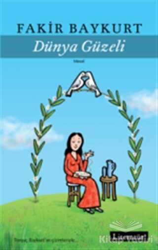 Literatür Çocuk - Dünya Güzeli