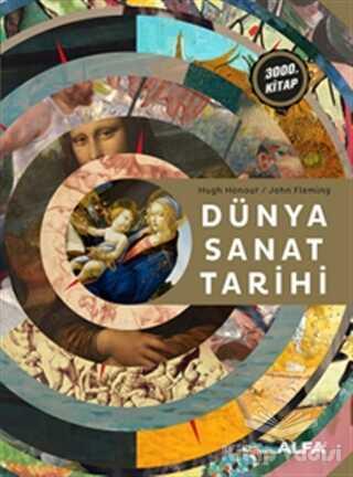 Alfa Yayınları - Dünya Sanat Tarihi