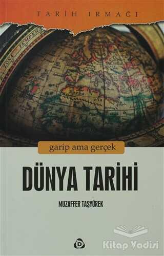 Düşün Yayıncılık - Dünya Tarihi (Dördüncü Kitap)