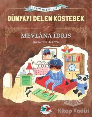 Vak Vak Yayınları - Dünyayı Delen Köstebek