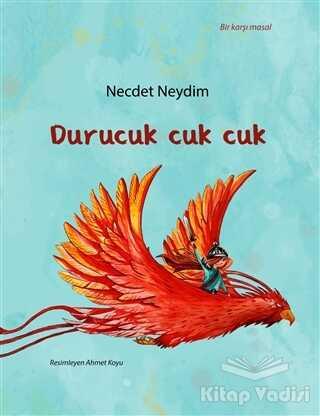 Gergedan Yayınları - Durucuk Cuk Cuk