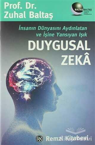 Remzi Kitabevi - Duygusal Zeka