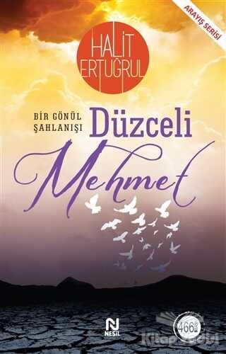 Nesil Yayınları - Düzceli Mehmet