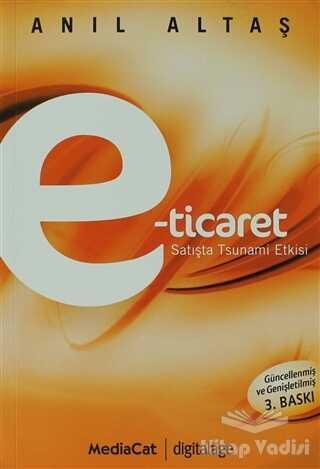 MediaCat Kitapları - e-ticaret