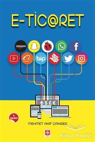 Ekin Basım Yayın - Akademik Kitaplar - E-Ticaret