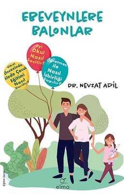 ELMA Yayınevi - Ebeveynlere Balonlar