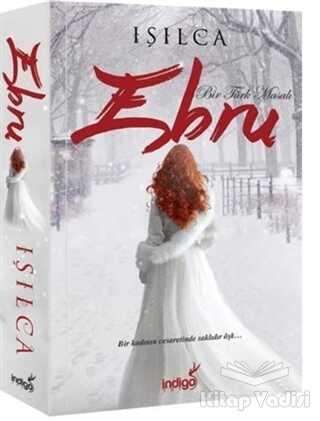 İndigo Kitap - Ebru
