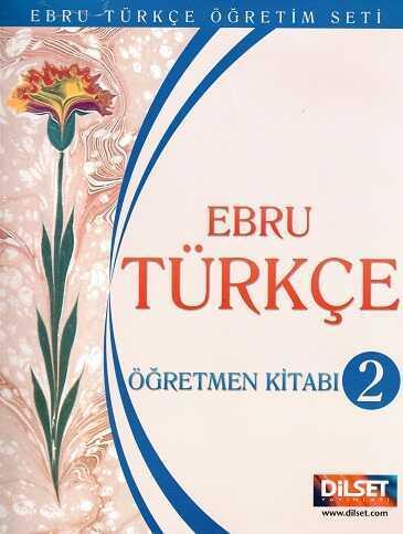 Dilset Ebru Türkçe Eğitim - Ebru Türkçe Öğretim Seti 2