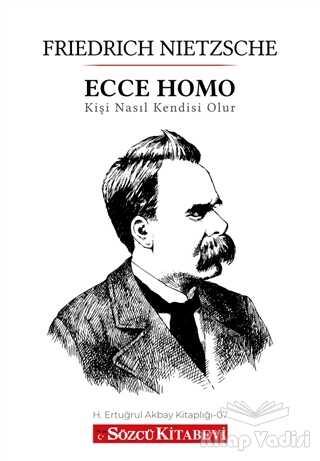 Sözcü Kitabevi - Ecce Homo
