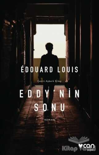 Can Yayınları - Eddy'nin Sonu