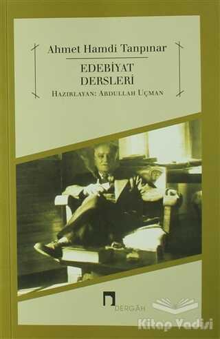 Dergah Yayınları - Edebiyat Dersleri