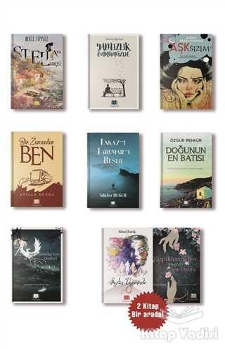 Parana Yayınları - Edebiyat Seti (9 Kitap Takım)