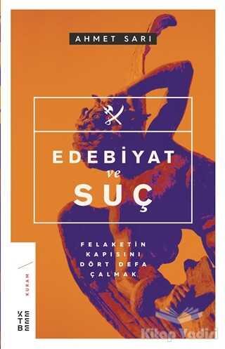 Ketebe Yayınları - Edebiyat ve Suç