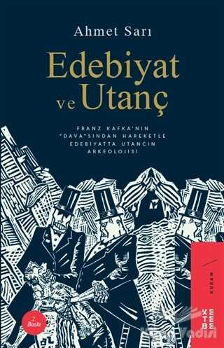 Ketebe Yayınları - Edebiyat ve Utanç