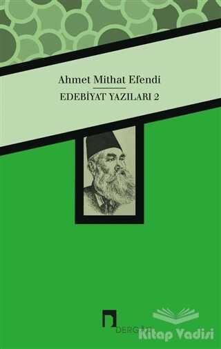 Dergah Yayınları - Edebiyat Yazıları 2