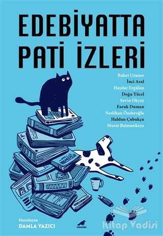 Kara Karga Yayınları - Edebiyatta Pati İzleri