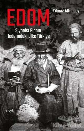 Hayykitap - Edom