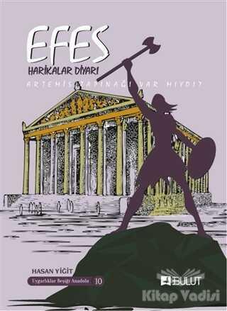 Bulut Yayınları - Efes - Harikalar Diyarı
