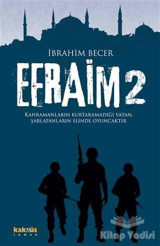 Kaknüs Yayınları - Efraim 2
