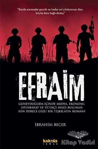Kaknüs Yayınları - Efraim
