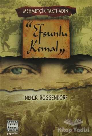 Sınır Ötesi Yayınları - Efsunlu Kemal