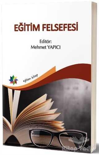 Eğiten Kitap - Eğitim Felsefesi
