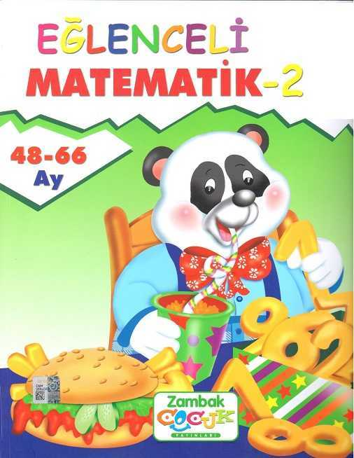Eğlenceli Matematik - 2