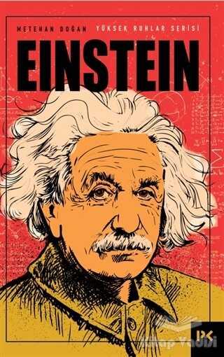 Profil Yayıncılık - Einstein