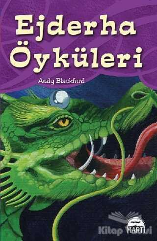 Martı Yayınları - Ejderha Öyküleri