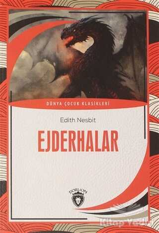 Dorlion Yayınevi - Ejderhalar