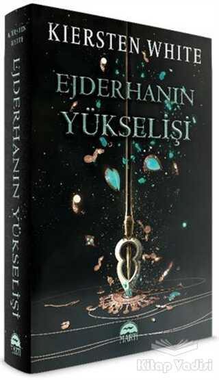 Martı Yayınları - Ejderhanın Yükselişi