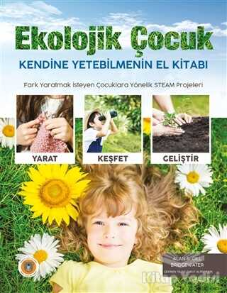 Koala Kitap - Ekolojik Çocuk