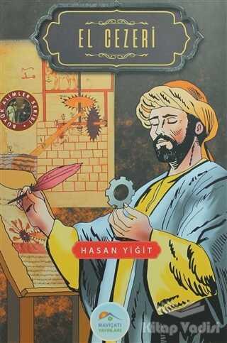 Maviçatı Yayınları - El Cezeri