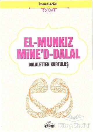 Ravza Yayınları - El Munkiz Mined'dalal: Delaletten Kurtuluş