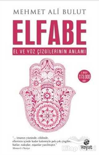 Hayat Yayınları - Elfabe