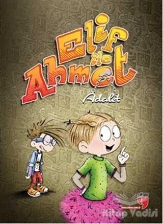 EDAM - Elif ile Ahmet - Adalet